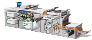 Brochure - Xerox 700 Digital Color Press (PDF, 1 MB)